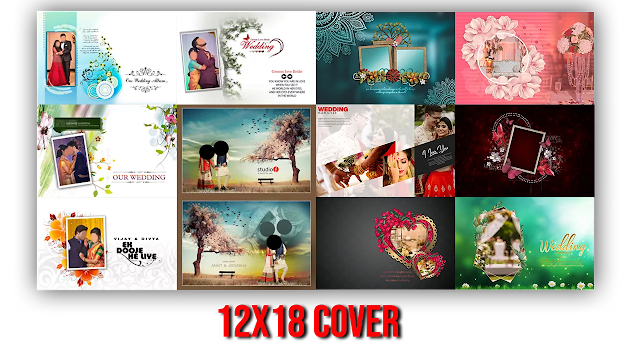 2022 year new wedding psd free download