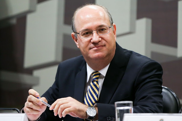NEWS | Brazil's Banco Central Chief says U.S. Election Result brought Uncertainties