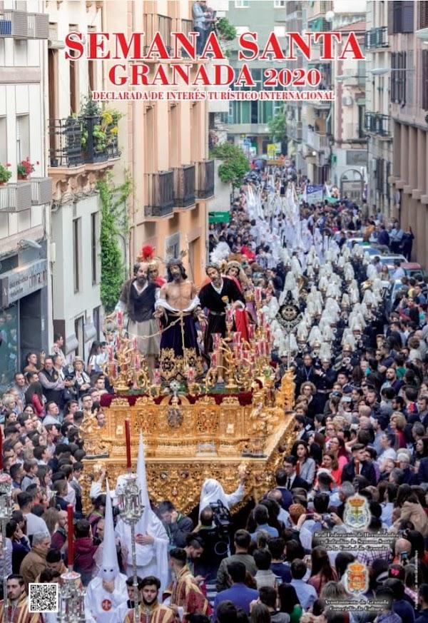 Cartel de la Semana Santa de Granada 2020