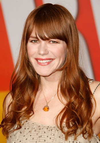 Hollywood Menue Jenny Lewis