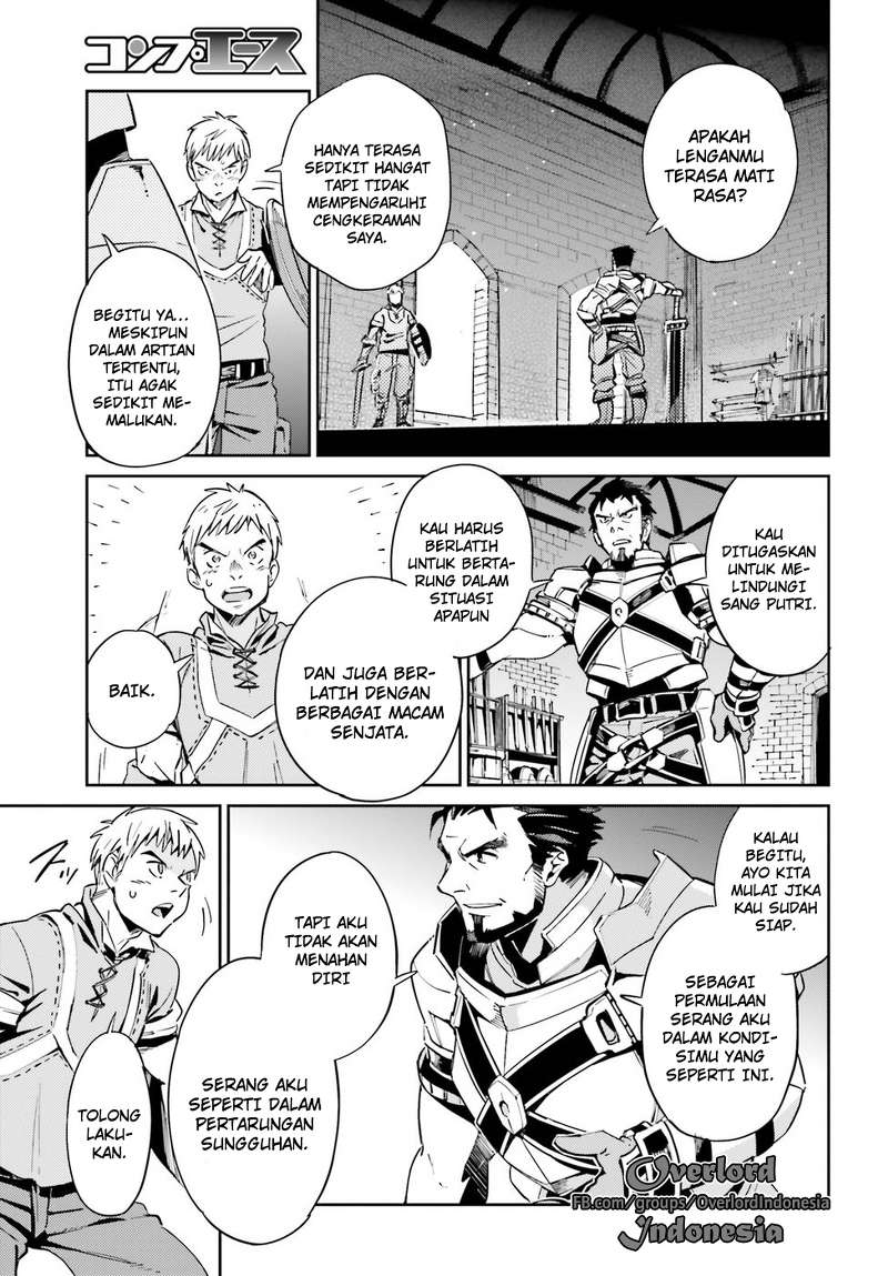 Komik Overlord chapter 29 Bahasa Indonesia