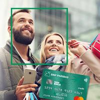 Promocja karty kredytowej BNP Paribas: 200 zł na zakupy