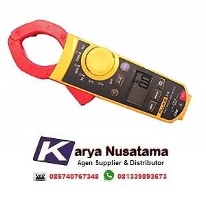 Jual Digital Kyoritsu Clamp Meter Fluke 319 di Bandung