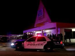 Nightclub shooting at Florida