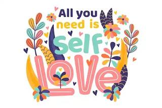 Pentingnya Self-Love