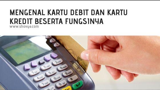 Kartu Debit