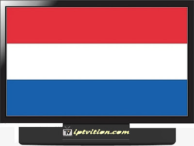 IPTV Netherlands m3u Channels