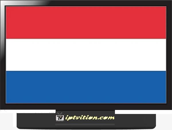 IPTV Netherlands m3u channels GRATUIT 23-09-2021