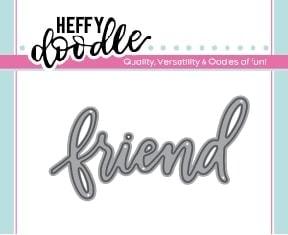 Friend Heffy Cuts