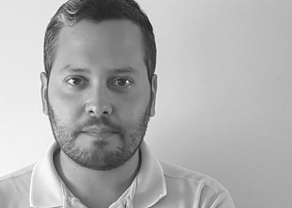 David Payán será el cartelista de la Semana Santa de Cantillana 2021