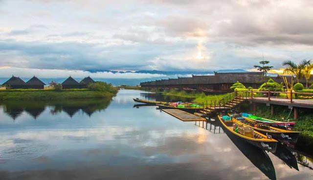 Danau Inle