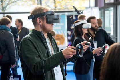 VR4HR, Solusi Praktis dalam Melakukan Proses Rekrutmen Karyawan