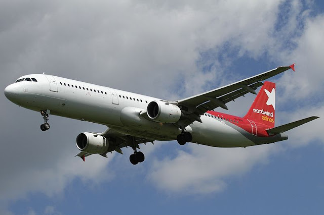 Gambar Pesawat Airbus A321 02
