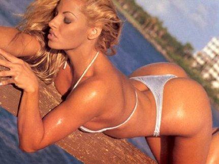 Hot nude irish babe