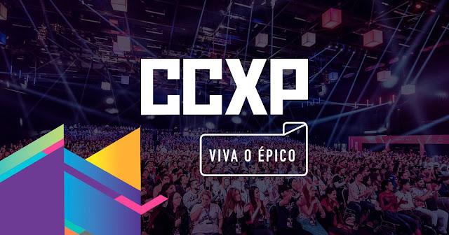 CCXP19