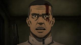 進撃の巨人アニメ第4期67話 凶弾   Attack on Titan The Final Season Episode 67