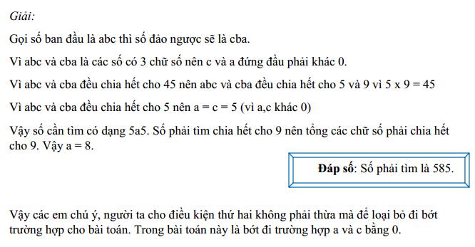 [Đáp án] Đề thi vào lớp 6 trường Nguyễn Tất Thành - ĐHSP Hà Nội 2007 - 2008