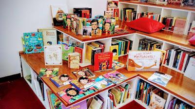 Librerias libros Peru