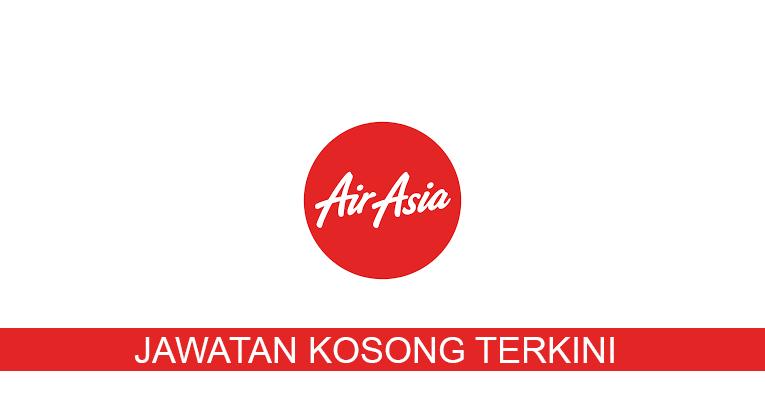 Kekosongan terkini di AirAsia