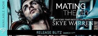 Book Blitz: Mating Theory by Skye Warren