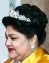 emerald tiara nepal queen ratna aishwarya komal FRED rajya lakshmi devi shah