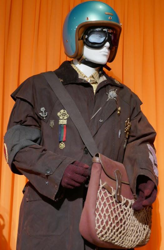 Good Omens Shadwell costume