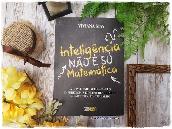 [Resenha] Inteligência não  é só matemática
