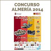 CONCURSO ALMERÍA 2014