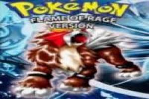 Pokémon: Chama da Raiva