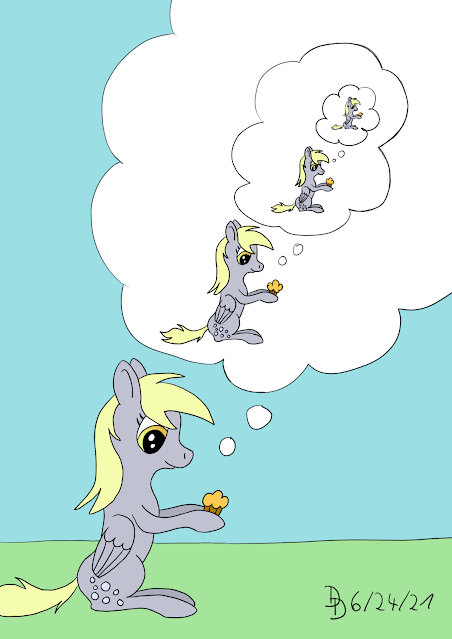 My Little Pony Newbie Artist Training Grounds Author Calpain