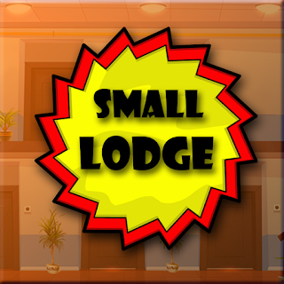 Small Lodge Escape Walkth…