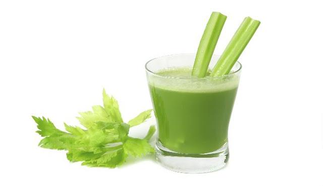 minuman hijau
