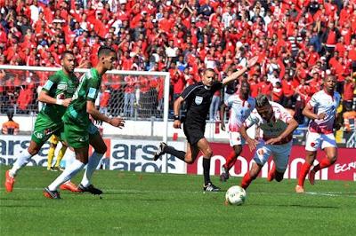 تحديد مصير قرارها النهائي حول إنهاء الموسم الدوري المغربي 20 مايو