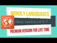 Mondly Languages Premium apk