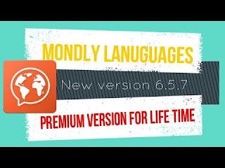 Mondly Languages Premium apk