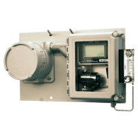 Analytical Industries Fixed Ambient Oxygen Deficiency Monitors with Alarms