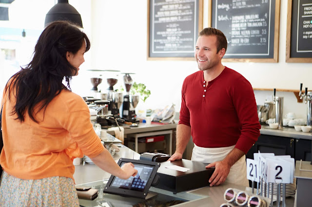 Improve customer loyalty by making sure every touchpoint is just as good as the first.