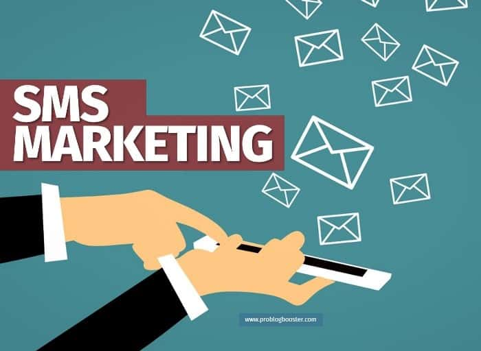 What You Really Need to Know About SMS Marketing
