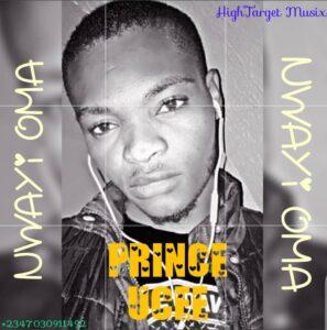 [BangHitz] [MUSIC] Prince Ucee – Nwayi Oma.