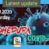 शनिवार को मधेपुरा जिले में 32 लोग कोरोना संक्रमित