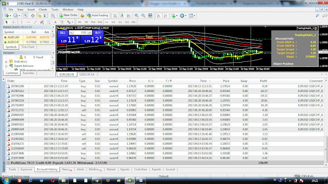 trading forex onlie profit consistenly