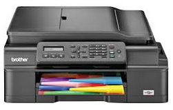 Brother dcp j105 Wireless Printer Setup, Software & Driver
