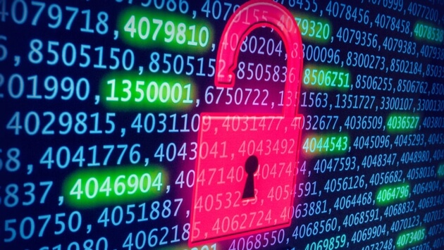 فقط نصف الشركات يمكنها الدفاع بشكل صحيح ضد الهجمات الإلكترونية
