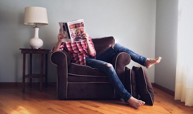 Tips Mengisi Waktu Luang Di Rumah Saat Karantina Virus Corona