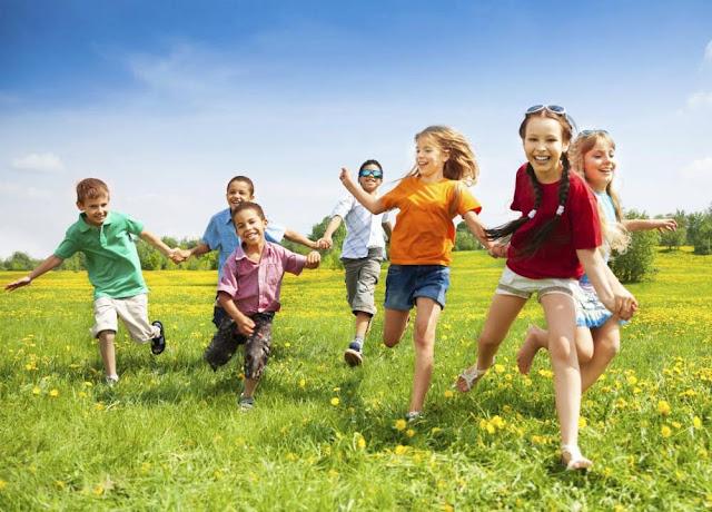 تعريف سيكولوجية اللعب عند الأطفال