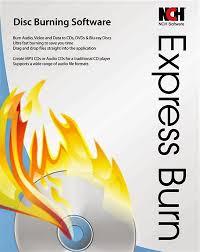 برنامج خفبف وممتاز لحرق ونسخ الاسطوانات Express Burn Plus 5.11 مع التفعيل