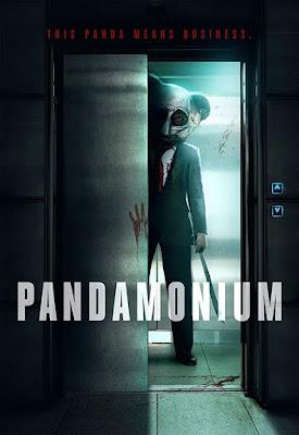 Pandamonium 2020