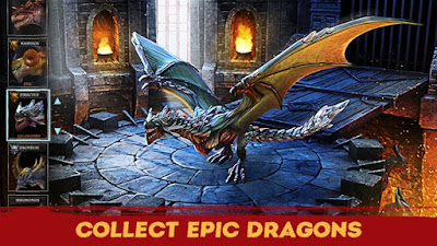 Download War Dragon : Army Of Fire v2.12.0 Apk Screenshot 1