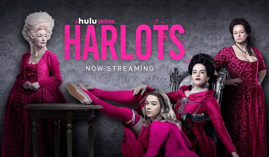 Harlots: 2×7