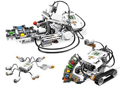 TRANSIT-CITY / URBAN & MOBILE THINK TANK: LEGO, BRICKARMS